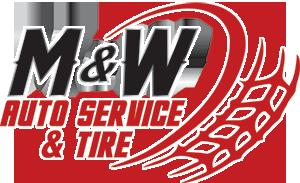 M & W Auto Service & Tire